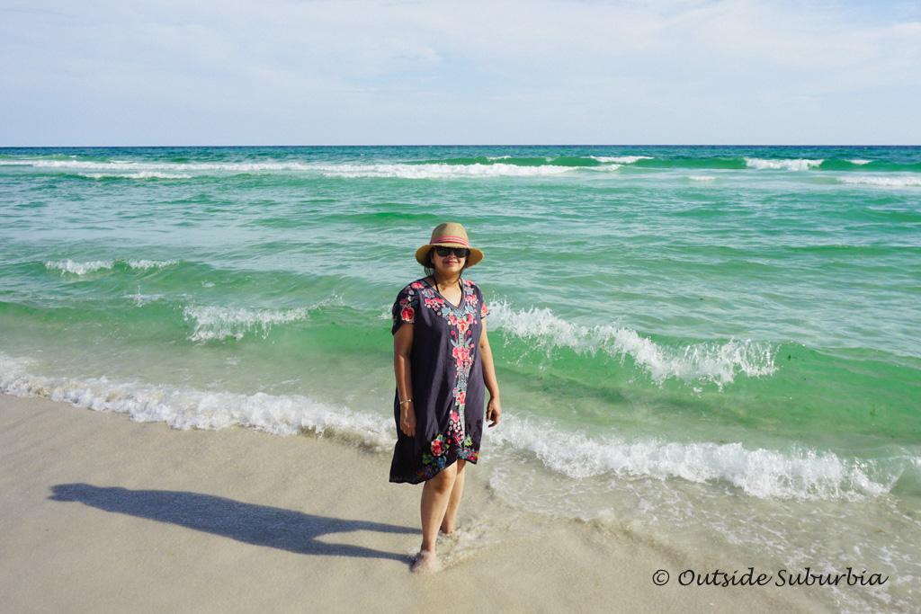 My Summer Capsule & Wardrobe Essentials - Priya Vin - Outside Suburbia