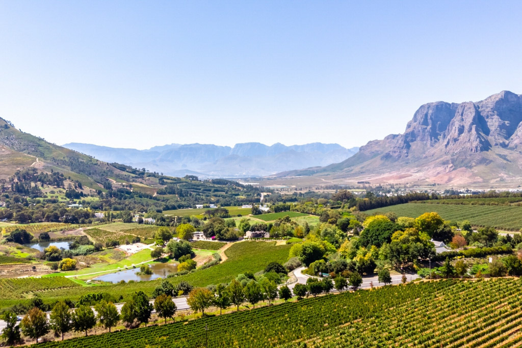 Stellenbosch - Must visit cities in Western Cape, South Africa | Outside Suburbia