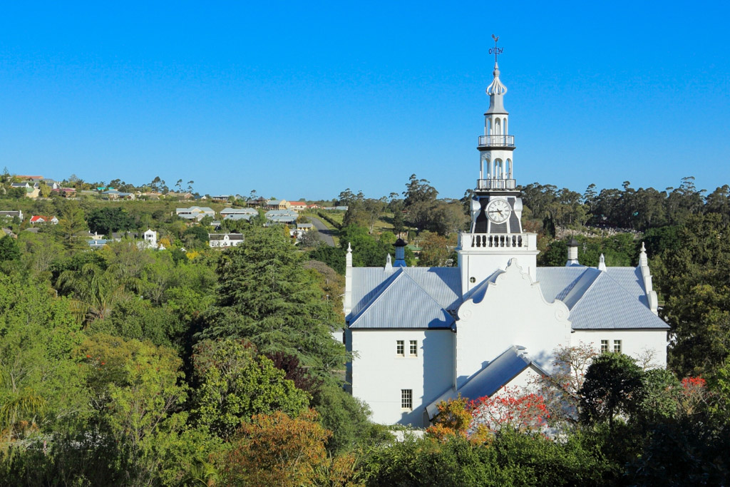 Swellendam - Must visit cities in Western Cape, South Africa | Outside Suburbia