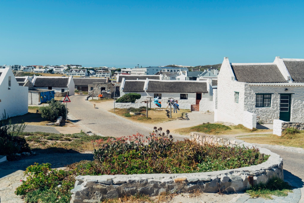 Arniston - Must visit cities in Western Cape, South Africa | Outside Suburbia