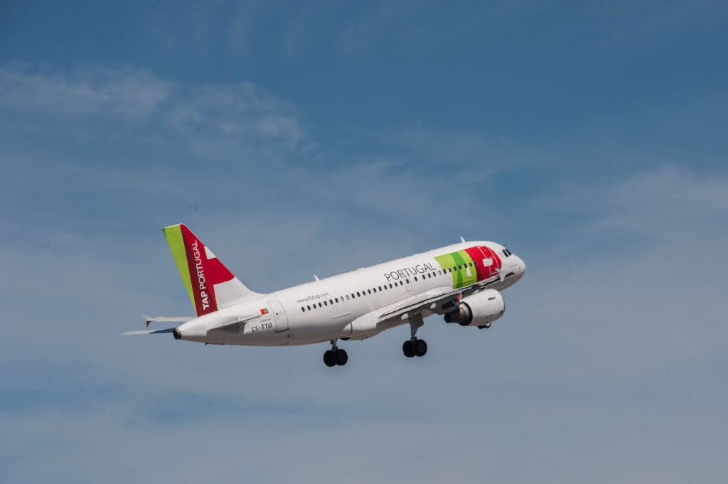 TAP Air Portugal Business Class Review | Outside Suburbia