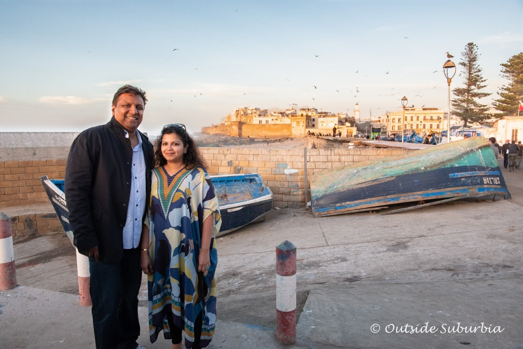 How to spend one day in Essaouria, Morocco  | Outside Suburbia