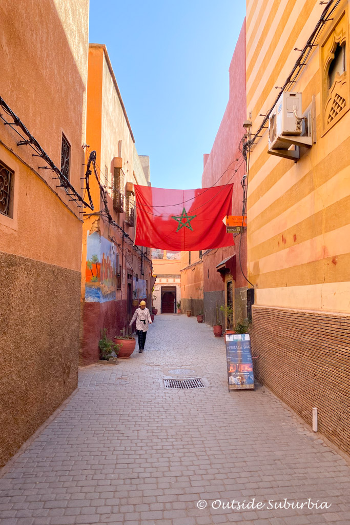 A Perfect Week: Best things to do in Marrakech in 7 days | Outside Suburbia