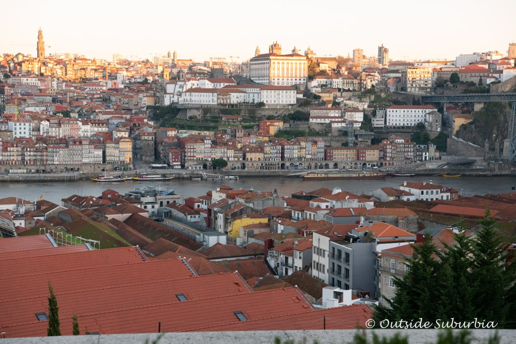 Where to stay in Porto: The Yeatman Hotel | Outside Suburbia