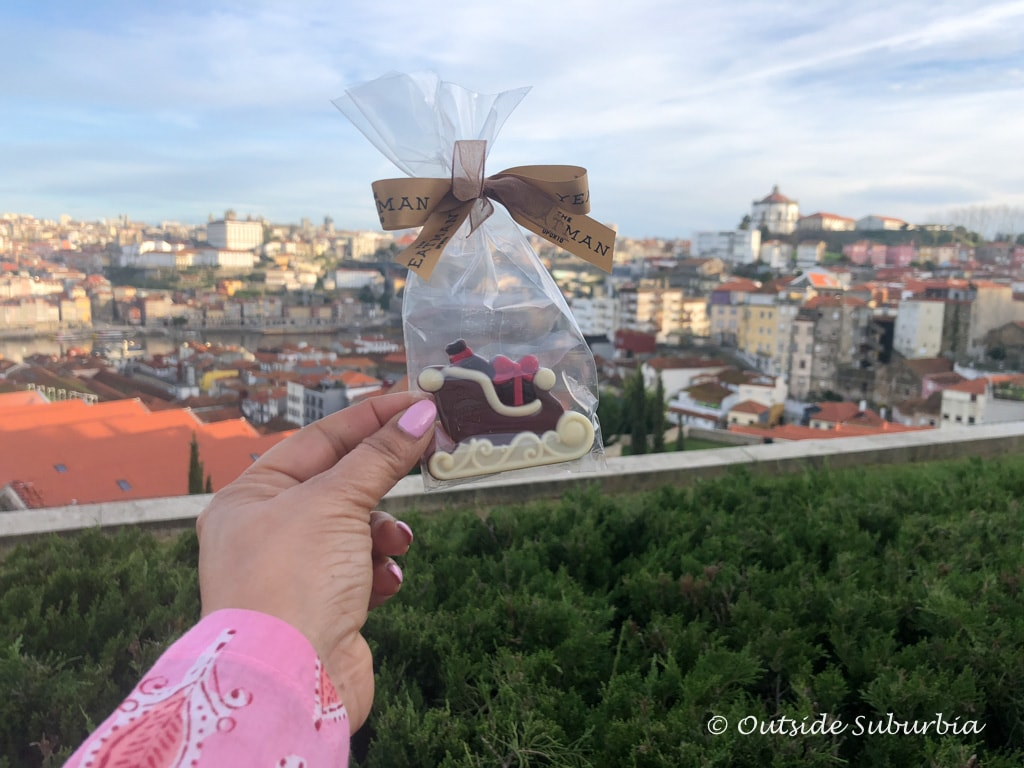 The Yeatman Hotel Review | Outside Suburbia