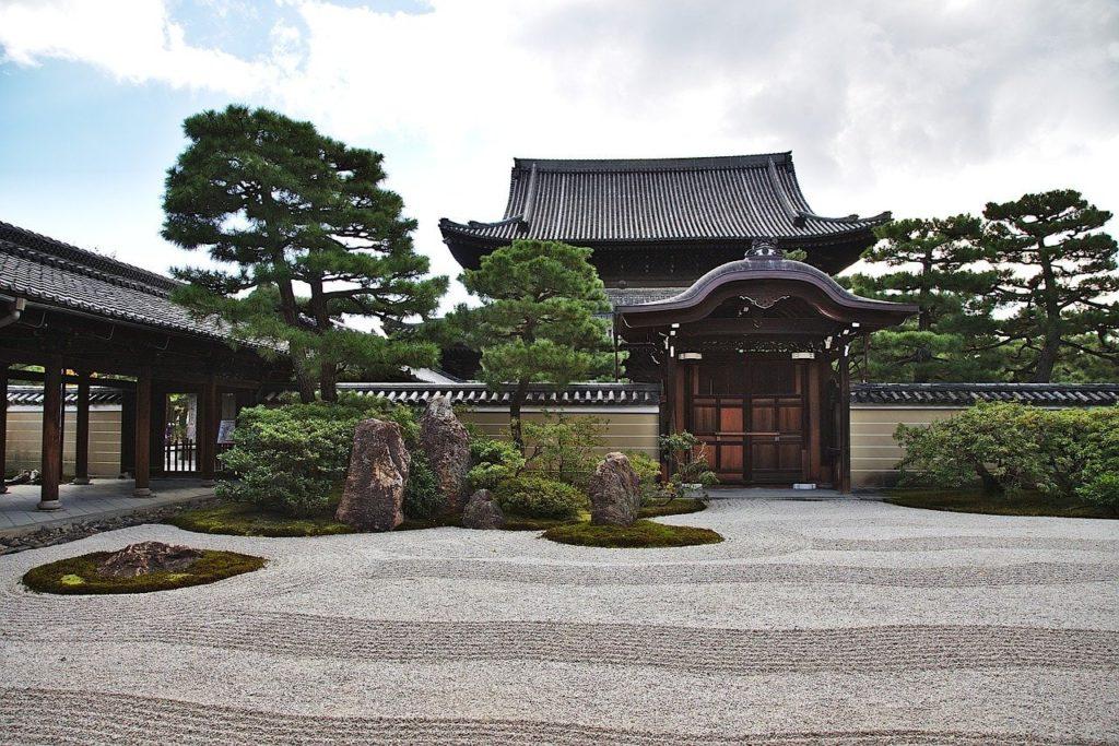 Kenninji Temple, Kyoto Temples & Zen Gardens | Outside Suburbia