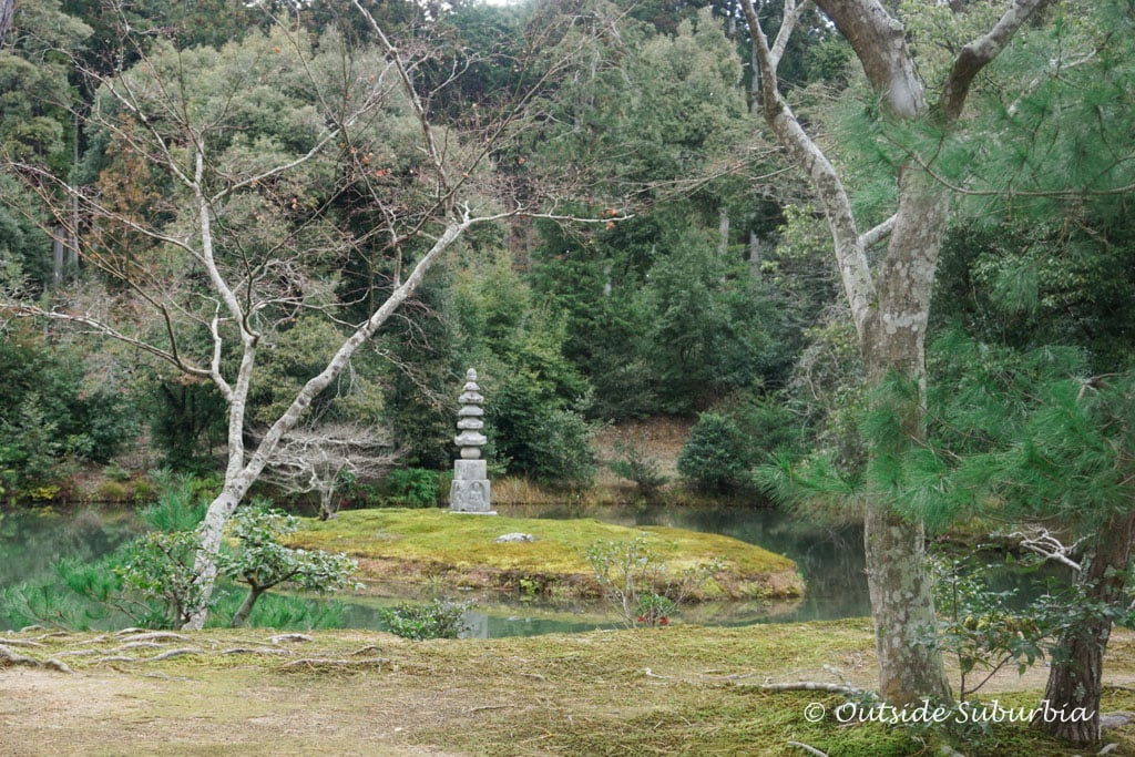 Golden Pavilion (Kinkaku-ji), Beautiful Kyoto Temples & Zen Gardens | Outside Suburbia