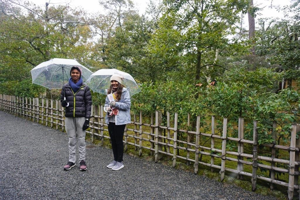 9 Beautiful Kyoto Temples & Zen Gardens | Outside Suburbia