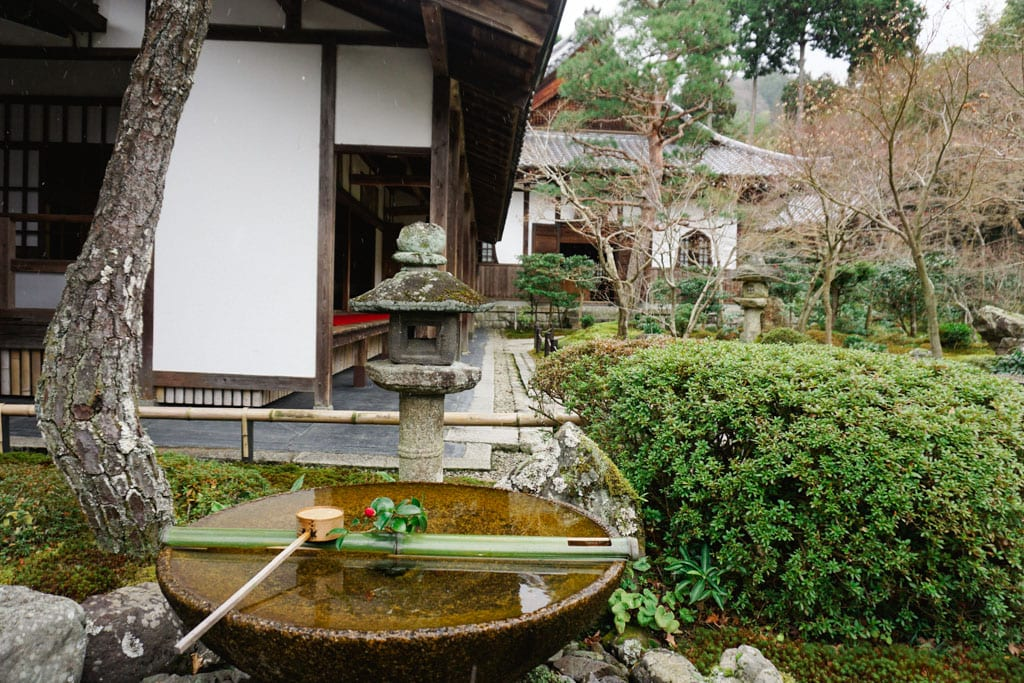 Beautiful Japanese Temples & Zen Gardens of Kyoto | Outside Suburbia