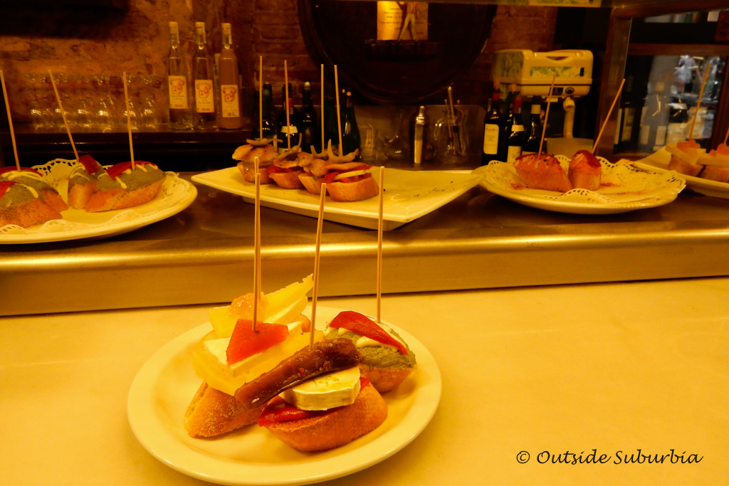 10 Spanish Dishes & Drinks you MUST try when visiting Spain | Outside Suburbia