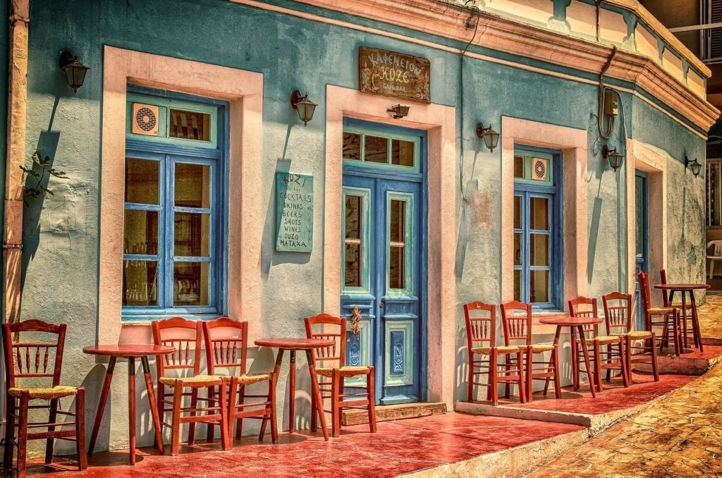 10 Delicious Greek Foods to try in Greece | Outside Suburbia