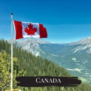 Canada Travel Blogs, Tips and Itineraries by Outside Suburbia