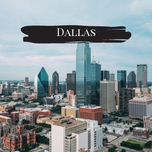 Dallas Travel Blogs, Tips and Itineraries by Outside Suburbia
