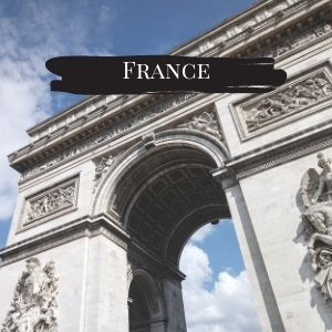 France Travel Blogs, Tips and Itineraries by Outside Suburbia
