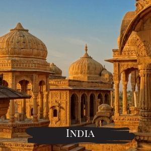India Travel Blogs, Tips and Itineraries by Outside Suburbia