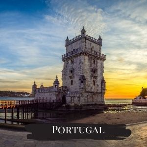 Portugal Travel Blogs, Tips and Itineraries by Outside Suburbia