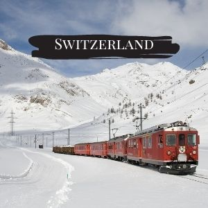 Switzerland Travel Blogs, Tips and Itineraries by Outside Suburbia