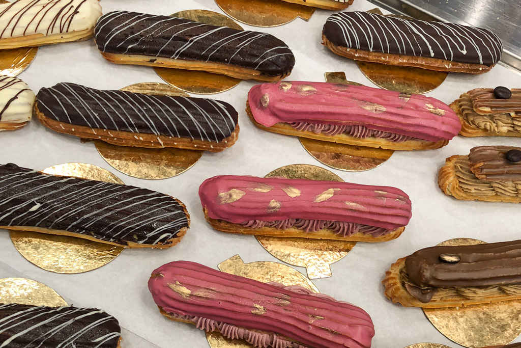 15 French desserts you MUST try when visiting France | Outside Suburbia