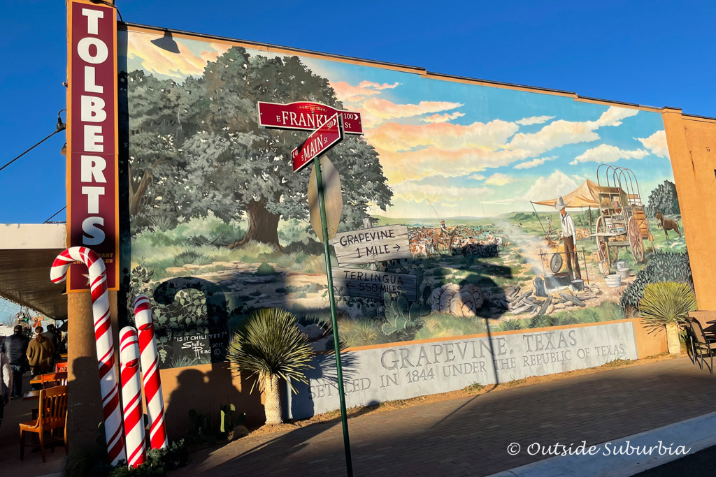 Best things to do in Grapevine, Texas | Outside Suburbia