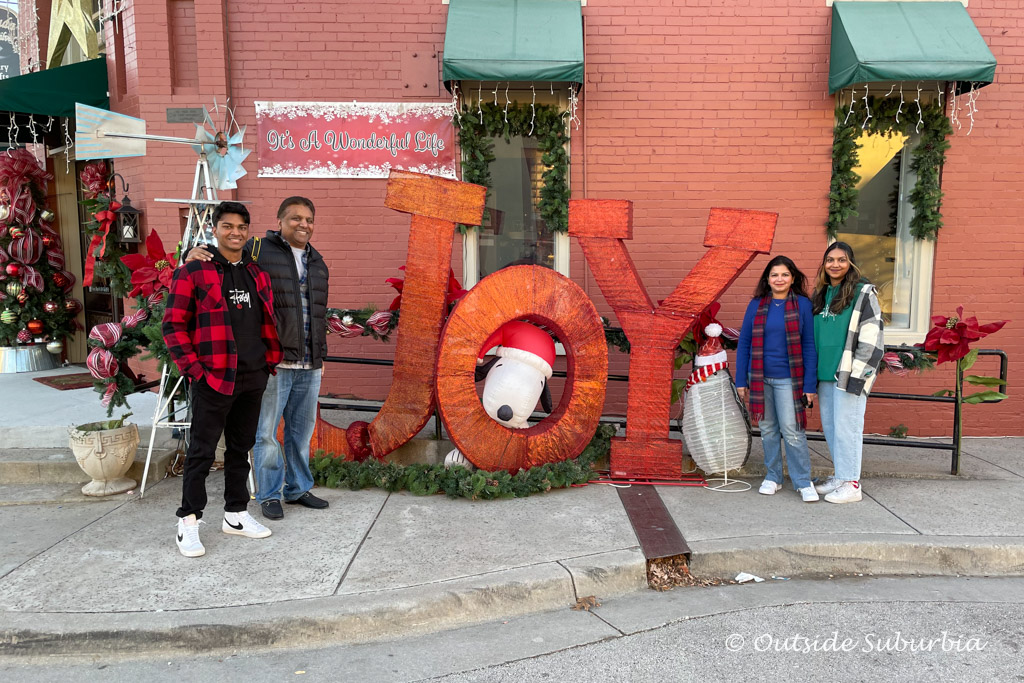 Christmas things to do in Dallas Fort Worth | Outside Suburbia