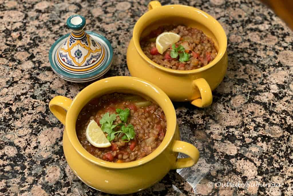 Try some Moroccan cuisine at home with these easy recipies | Outside Suburbia