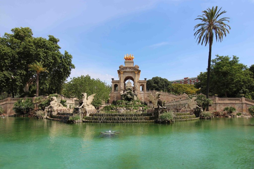 Photo spots and Instagrammable Places in Barcelona | Outside Suburbia