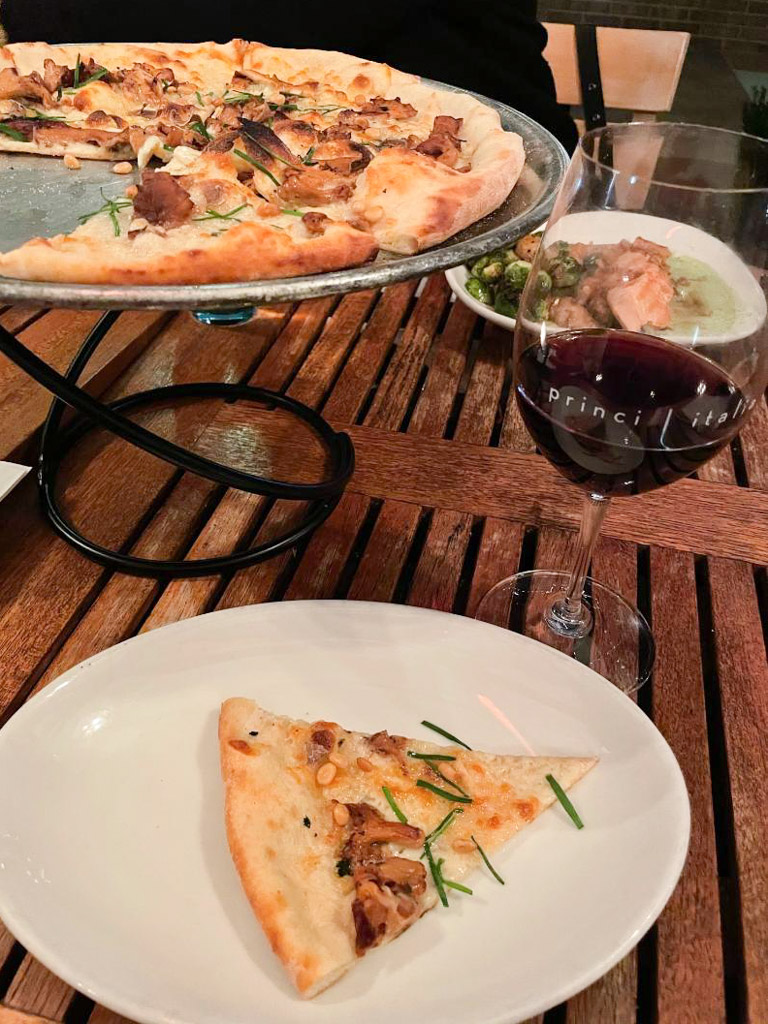 Best Restaurants the in the West Plano area | Outside Suburbia