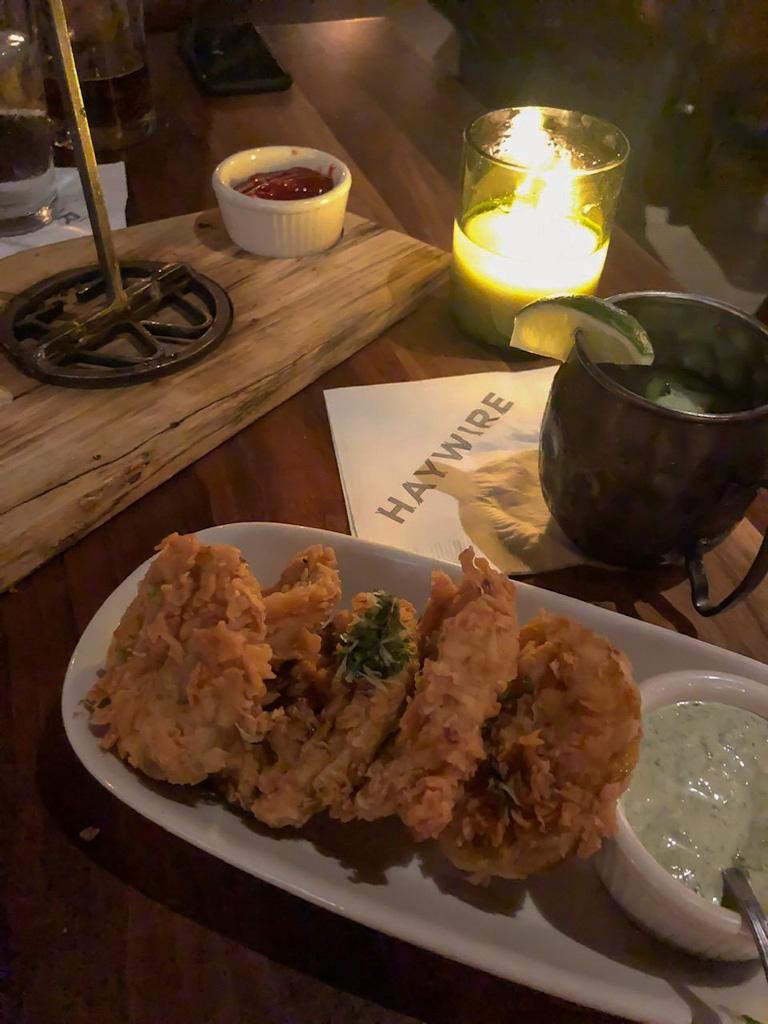 Best Restaurants in Legacy West Plano | Outside Suburbia