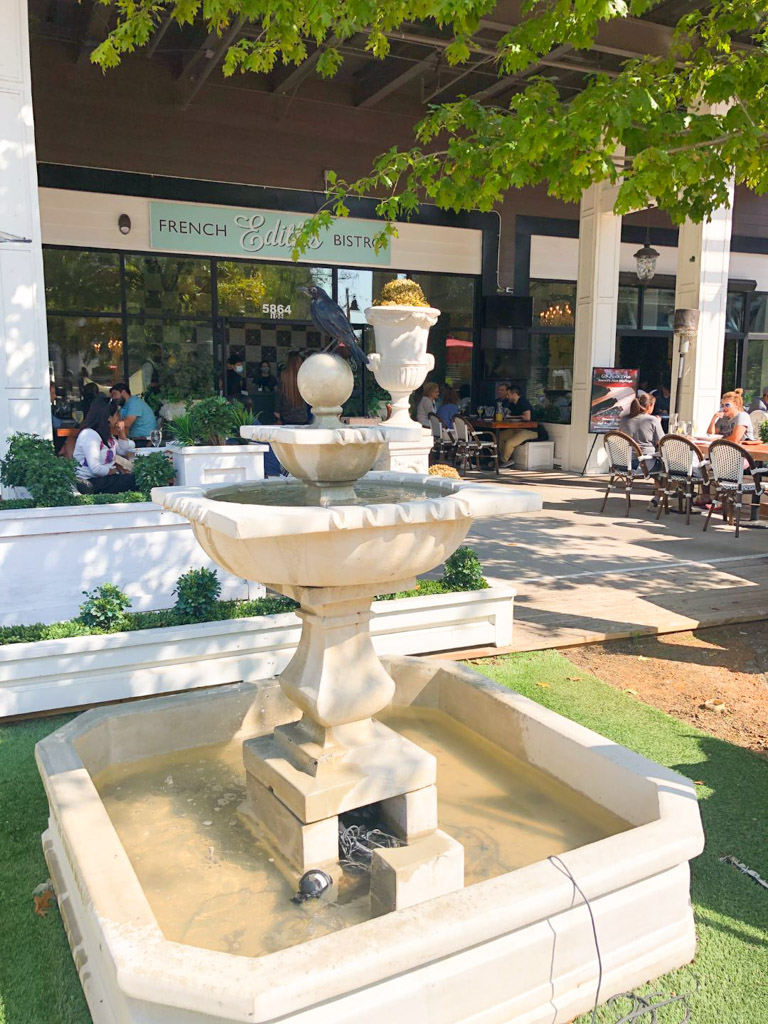 Best places to eat in Boardwalk at Granite Park, Plano | Outside Suburbia