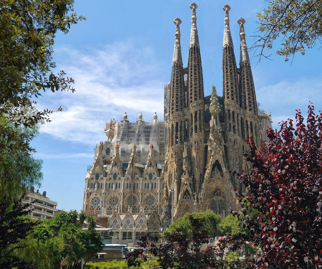 15 Places in Barcelona That You Shouldn't Miss | Outside Suburbia