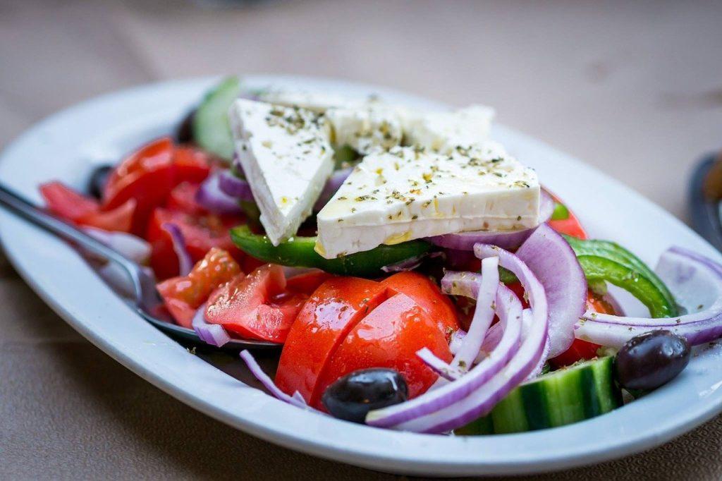 A guide to Greek Cuisine | Outside Suburbia