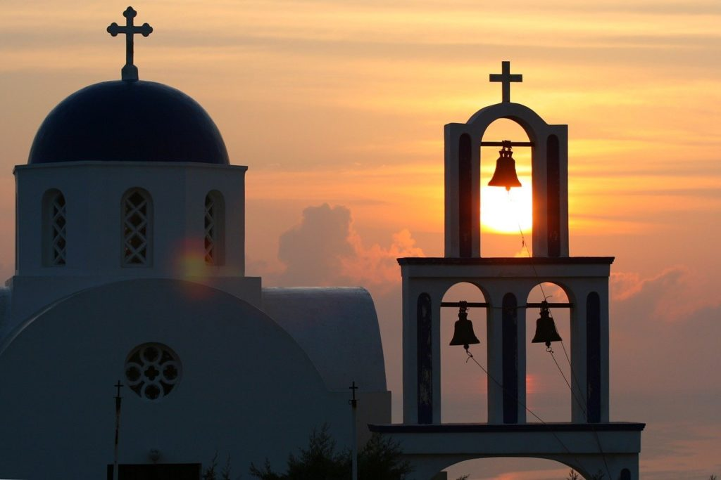 10 Best Places to Spend Christmas in Greece | Outside Suburbia