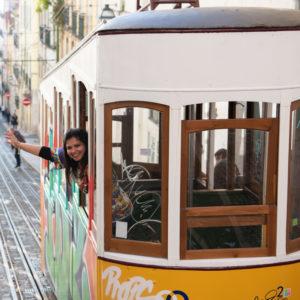 Explore Lisbon in 3 days   Outside Suburbia