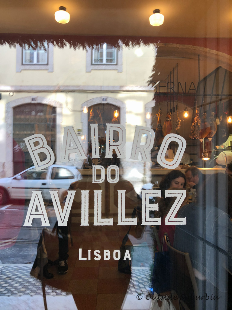 Our favorite Lisbon restaurants | Outside Suburbia