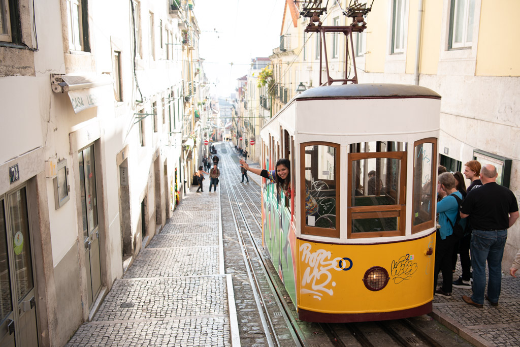 Our Perfect 3 day Itinerary & Best things to do in Lisbon | Outside Suburbia