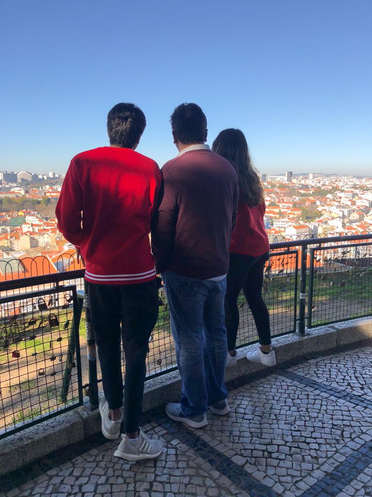 Miradouro da Senhora do Monte, Lisbon | Outside Suburbia