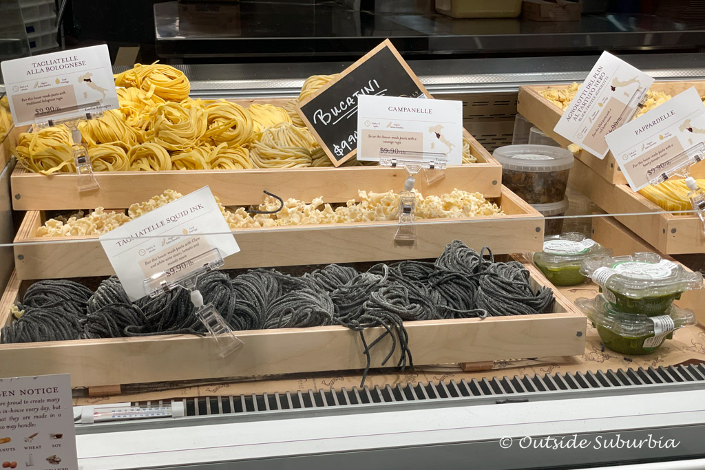12 Foods you should buy at Eataly, Dallas | Outside Suburbia