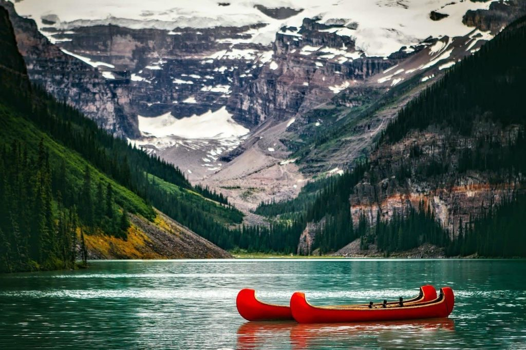 Most Beautiful Places in Canada that you should visit | Outside Suburbia