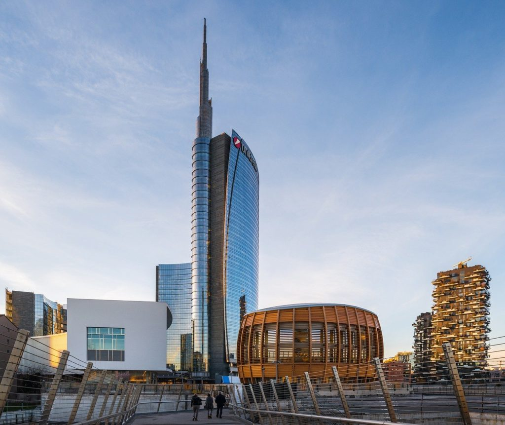 How to spend One day in Milan | Outside Suburbia