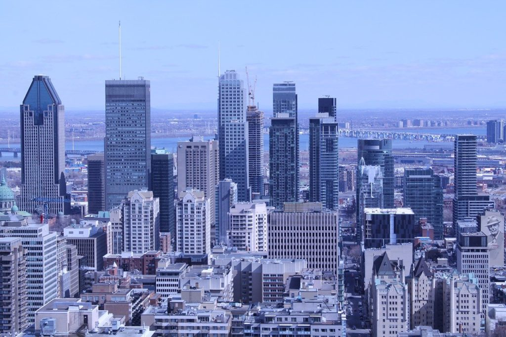 Montreal, one of the top places to visit in Canada | Outside Suburbia