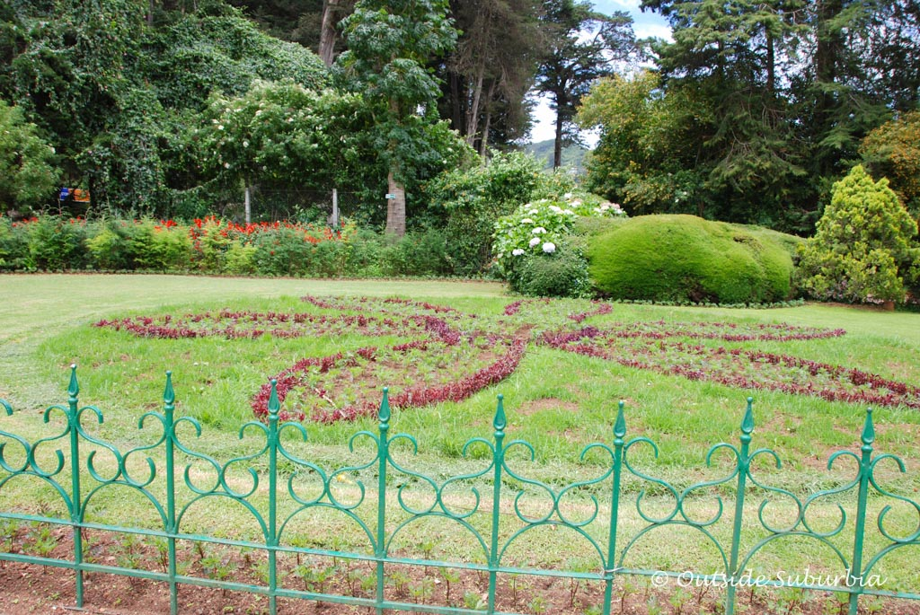 Ooty Botanical Garden | Outside Suburbia