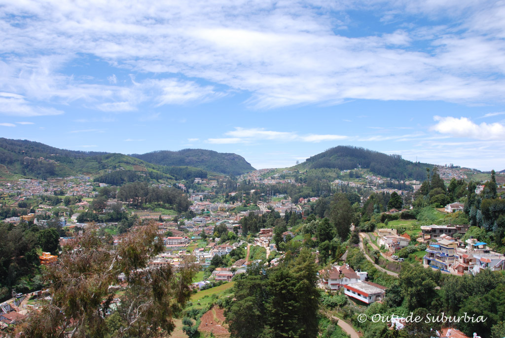 View from Doddabetta, Ooty | Place to visit & things to do | Outside Suburbia