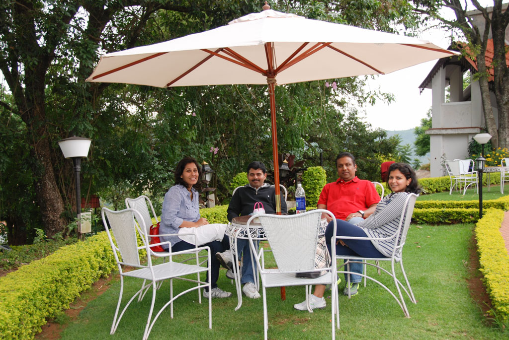 Best places to stay in Ooty | Outside Suburbia