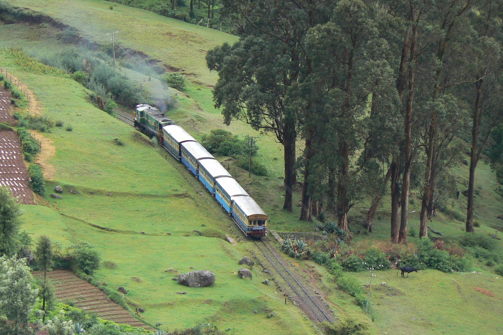 Best way to get to Ooty | Outside Suburbia