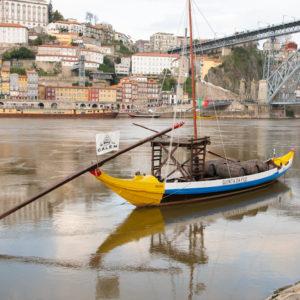 3 days in Porto Itinerary