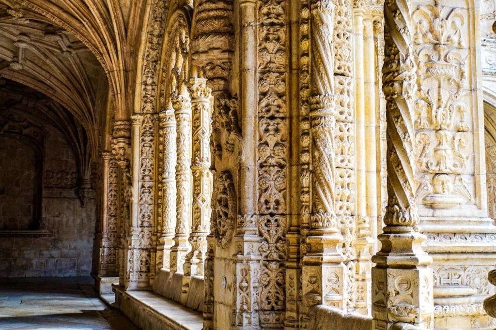 Jerónimos Monastery, Lisbon | Outsde Suburbia