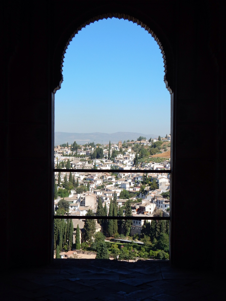 One day in Granada, Spain Story | Outside Suburbia