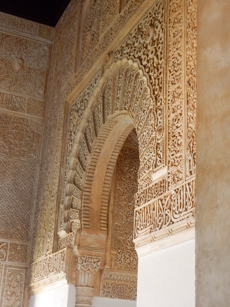 Best things to do in Granada Spain | Outside Suburbia