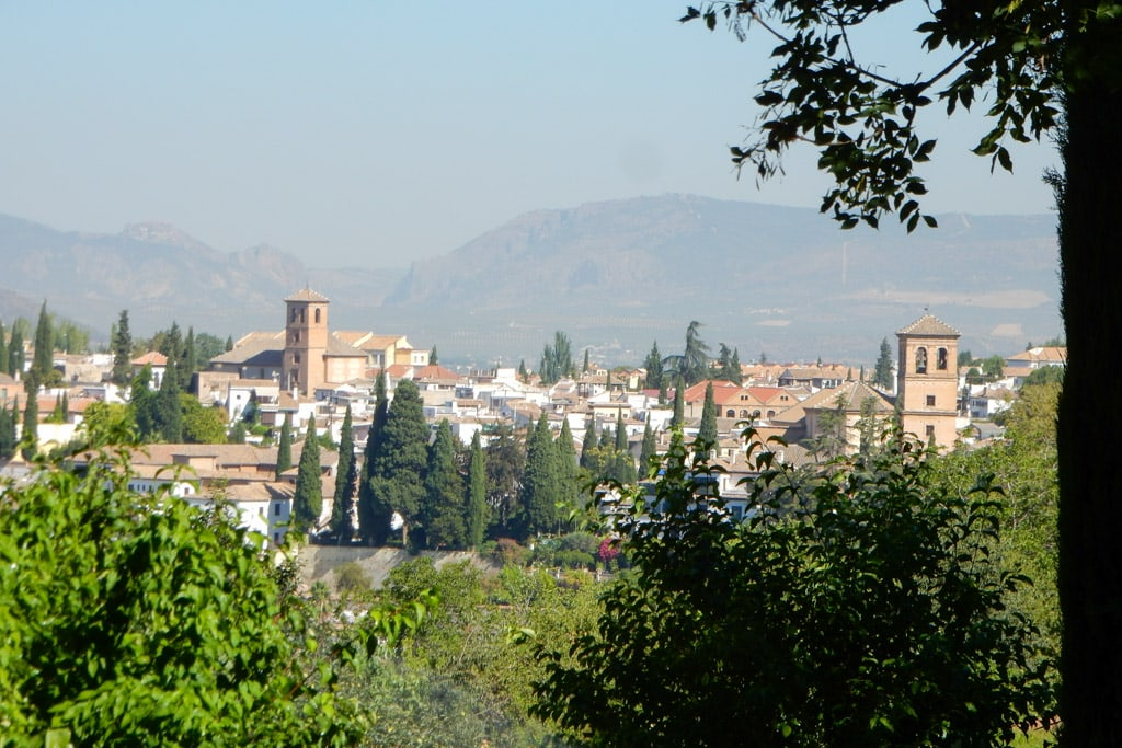 Why you should plan for One day in Granada Spain Itinerary | Outside Suburbia