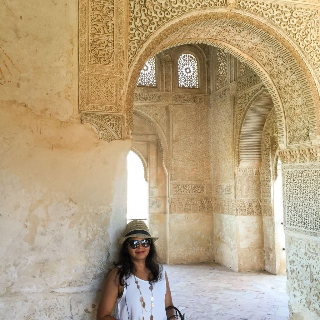 Our one day in Granada Spain | Outside Suburbia